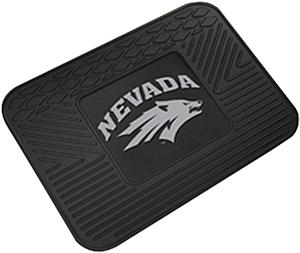 Fan Mats University of Nevada Vinyl Utility Mats