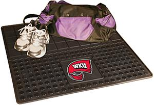 Fan Mats Western Kentucky University Cargo Mat