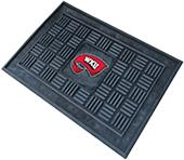 Fan Mats Western Kentucky University Door Mat