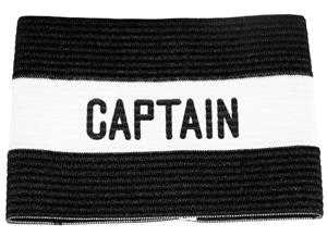 Soccer Innovations Captain Arm Band