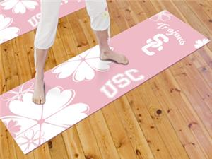 Fan Mats Univ. of Southern California Yoga Mat
