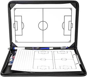 Soccer Innovations Coaches Folder