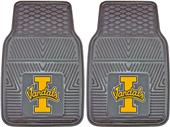 Fan Mats University of Idaho Car Mats (set)