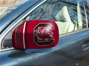 Fan Mats Univ of South Carolina Small Mirror Cover
