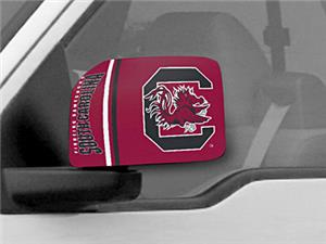 Fan Mats Univ of South Carolina Large Mirror Cover