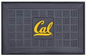 Fan Mats UC Berkeley Door Mat
