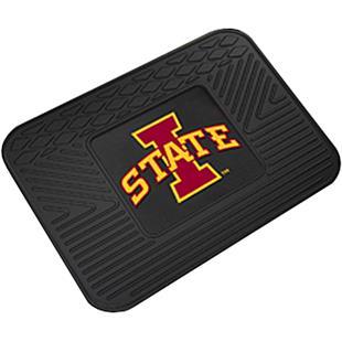 Fan Mats Iowa State University Vinyl Utility Mats