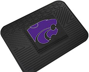 Fan Mats Kansas State University Vinyl Utility Mat