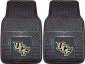 Fan Mats Univ. of Central Florida Car Mats (set)
