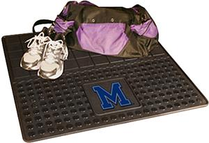 Fan Mats University of Memphis Cargo Mat