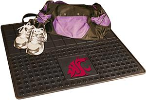 Fan Mats Washington State University Cargo Mat