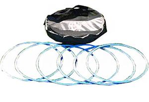 Soccer Innovations Speed Ring Set