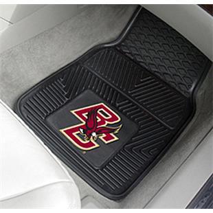 Fan Mats Boston College Car Mats (set)