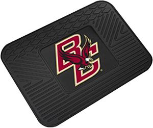 Fan Mats Boston College Vinyl Utility Mats