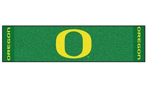 Fan Mats University of Oregon Putting Green Mat