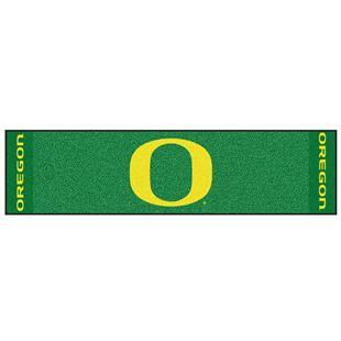 Fan Mats University of Oregon Putting Green Mat