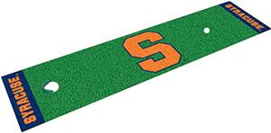 Fan Mats Syracuse University Putting Green Mat