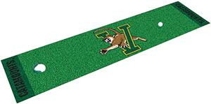 Fan Mats University of Vermont Putting Green Mat