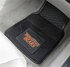 Fan Mats Morgan State University Car Mats (set)