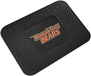 Fan Mats Morgan State University Vinyl Utility Mat