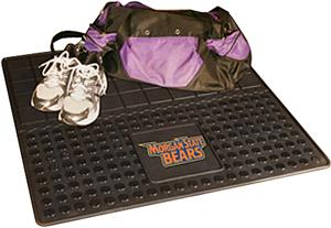 Fan Mats Morgan State University Cargo Mat