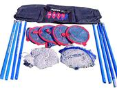 Soccer Innovations Soccer Wall Club Set 3