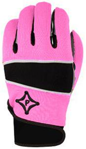 Palmgard Grip-Tack II Pink Football Receiver Glove