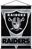"BSI NFL Oakland Raiders 28"" x 40"" Wall Banner"
