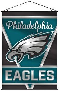BSI NFL Philadelphia Eagles Wall Banner