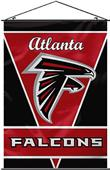 "BSI NFL Atlanta Falcons 28"" x 40"" Wall Banner"