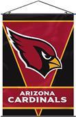 "BSI NFL Arizona Cardinals 28"" x 40"" Wall Banner"