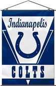 "BSI NFL Indianapolis Colts 28"" x 40"" Wall Banner"