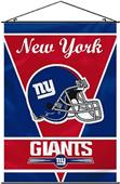 "BSI NFL New York Giants 28"" x 40"" Wall Banner"