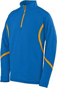 Augusta Soft Brushed Poly Spandex Zeal Pullover