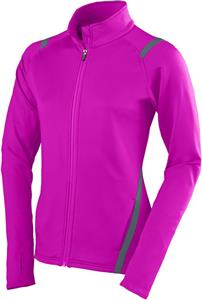 Augusta Sportswear Ladies Girls Freedom Jacket