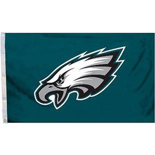 BSI NFL Philadelphia Eagles 3'x5' Flag w/Grommets