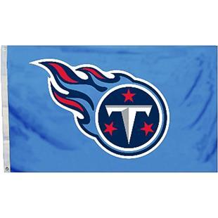 BSI NFL Tennessee Titans 3' x 5' Flag w/Grommets