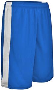 "Game Gear Boys 7"" Paneled Performance Tech Shorts"