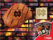 Fan Mats Notre Dame Fan Brands