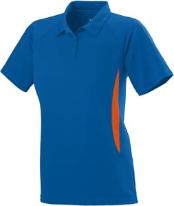 Augusta Sportswear Ladies Mission Sport Shirt