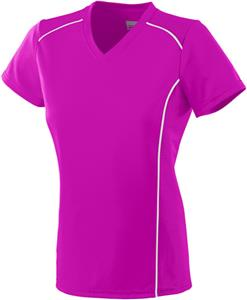 Augusta Ladies Girls Winning Streak Jersey