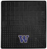 Fan Mats University of Washington Cargo Mat