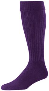Pro Feet Solid Color Acrylic Soccer Socks
