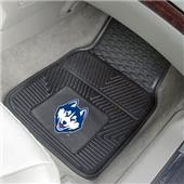 Fan Mats University of Connecticut Car Mats (set)