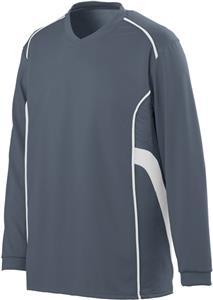 Augusta Sportswear Winning Streak Long Sleeve Crew