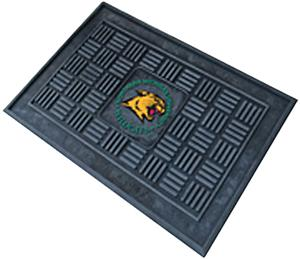 Fan Mats Northern Michigan University Door Mat