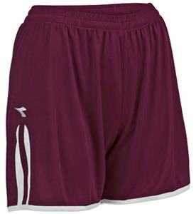 Diadora Women's Valido Soccer Short 994505W