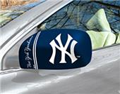 Fan Mats New York Yankees Small Mirror Cover
