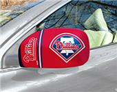 Fan Mats Philadelphia Phillies Small Mirror Cover