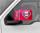 Fan Mats Philadelphia Phillies Large Mirror Cover